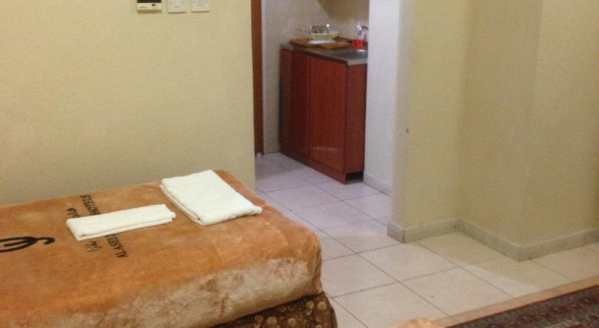 Cristalaat Al Aseel Hotel-10