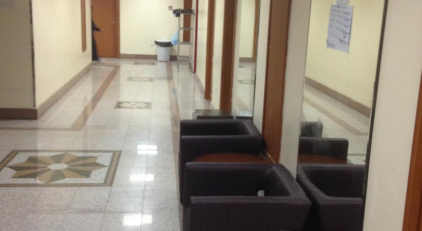 Cristalaat Al Aseel Hotel-19