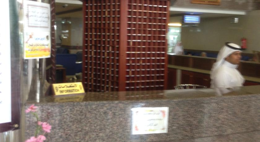 Cristalaat Al Aseel Hotel-2