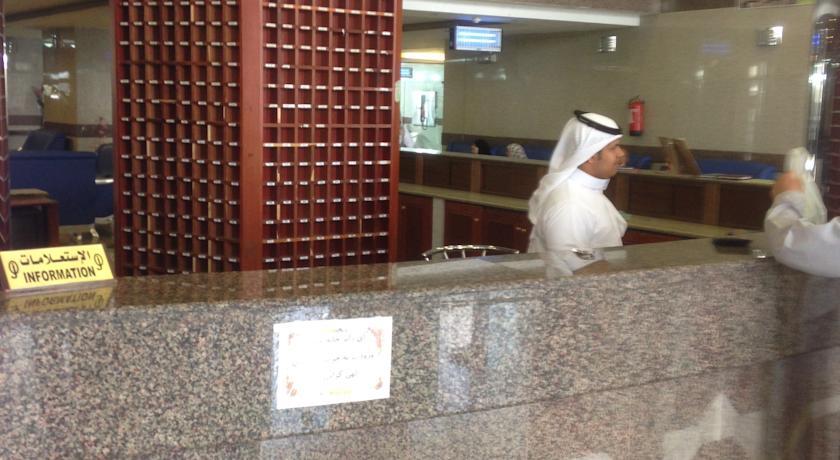 Cristalaat Al Aseel Hotel-3