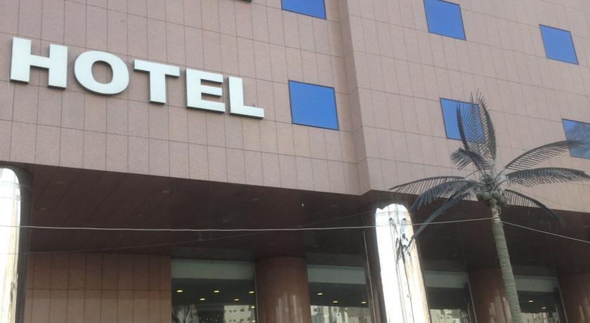Cristalaat Al Aseel Hotel-4