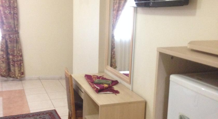 Cristalaat Al Aseel Hotel-5