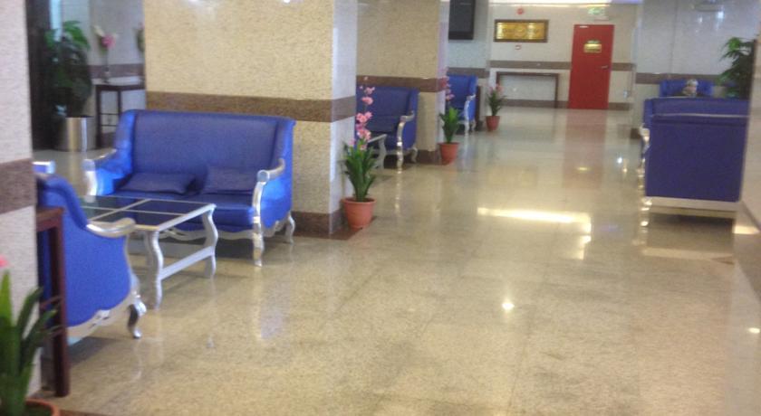 Cristalaat Al Aseel Hotel-6
