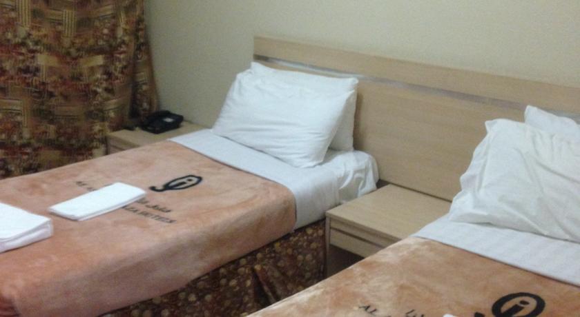 Cristalaat Al Aseel Hotel-7