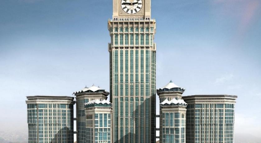 Al Marwa Rayhaan by Rotana - Makkah-6