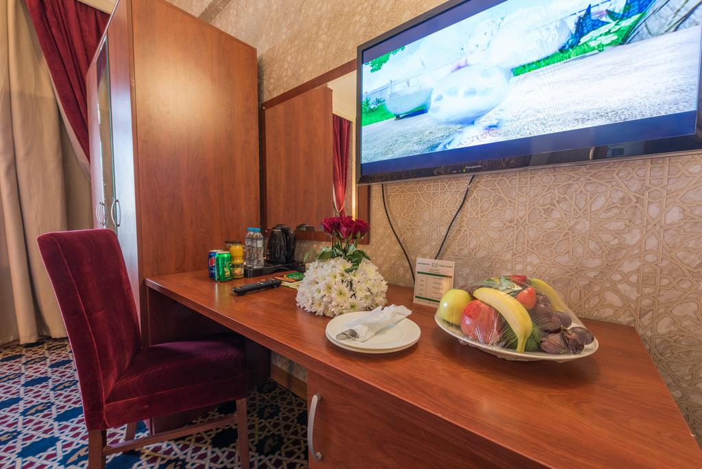 Nusk Al Madinah Hotel-15