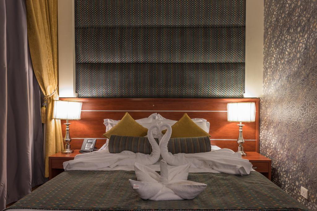 Nusk Al Madinah Hotel-17