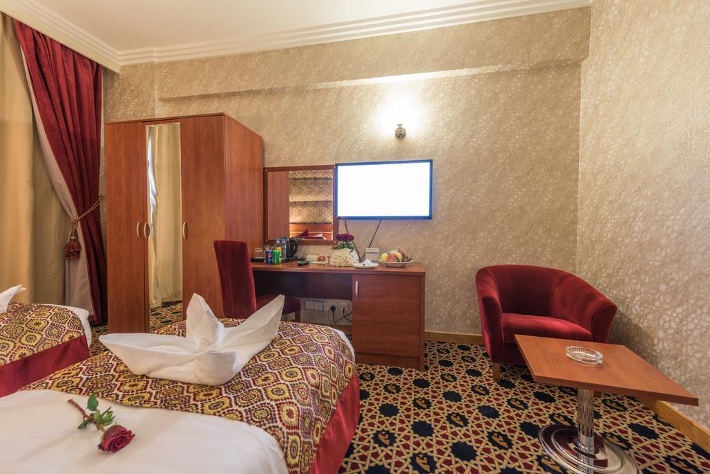 Nusk Al Madinah Hotel-19