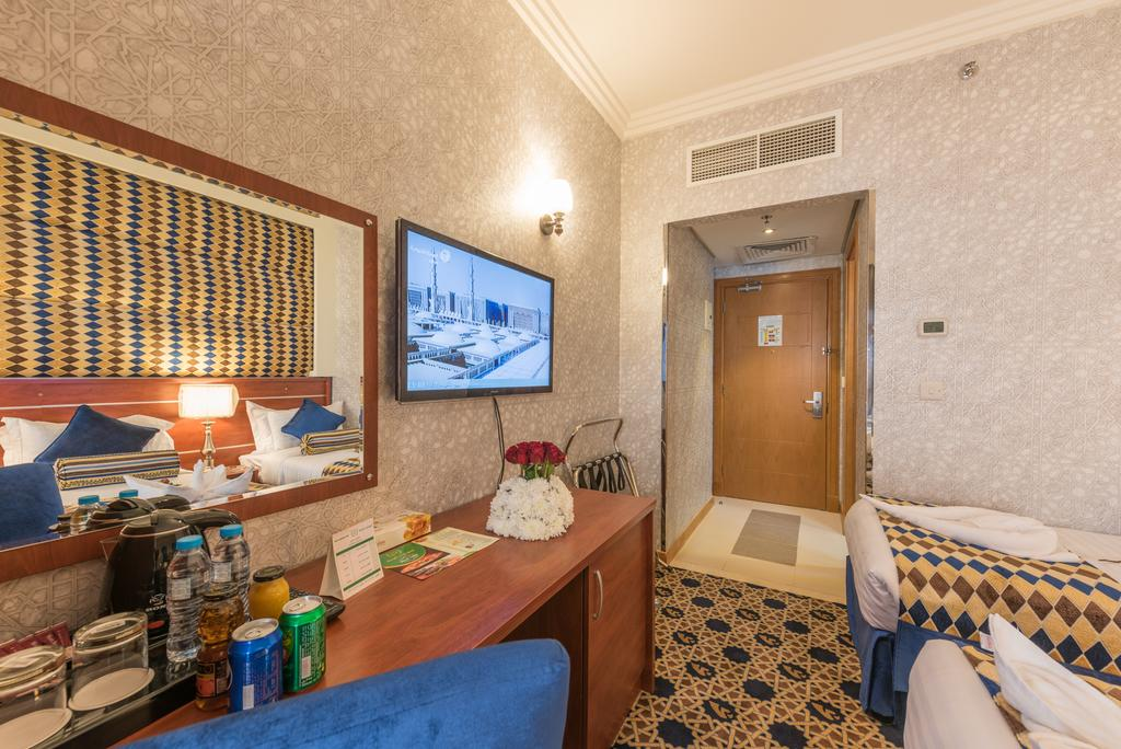 Nusk Al Madinah Hotel-2