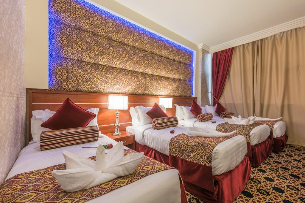 Nusk Al Madinah Hotel-3