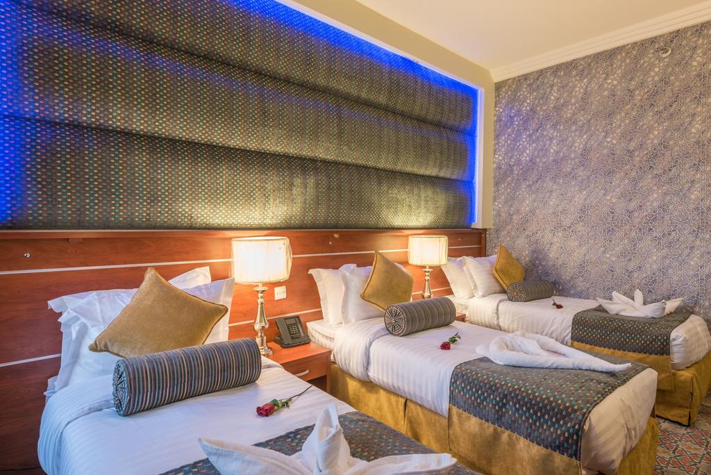 Nusk Al Madinah Hotel-4