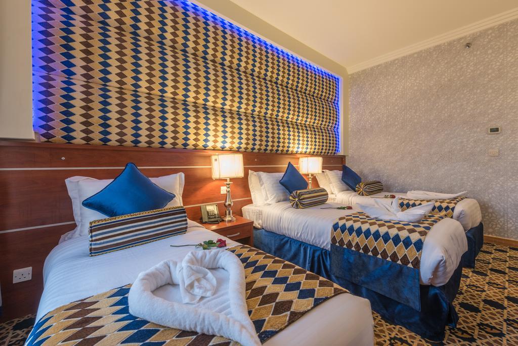 Nusk Al Madinah Hotel-5