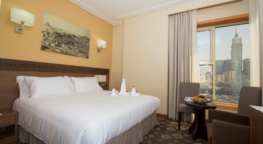 Grand Makkah Hotel-10