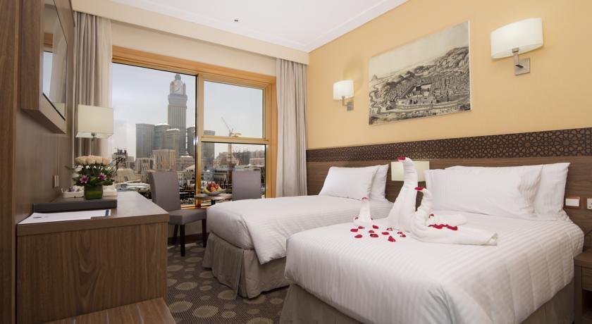 Grand Makkah Hotel-11