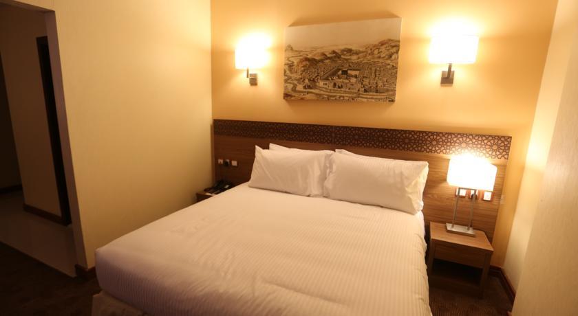 Grand Makkah Hotel-13