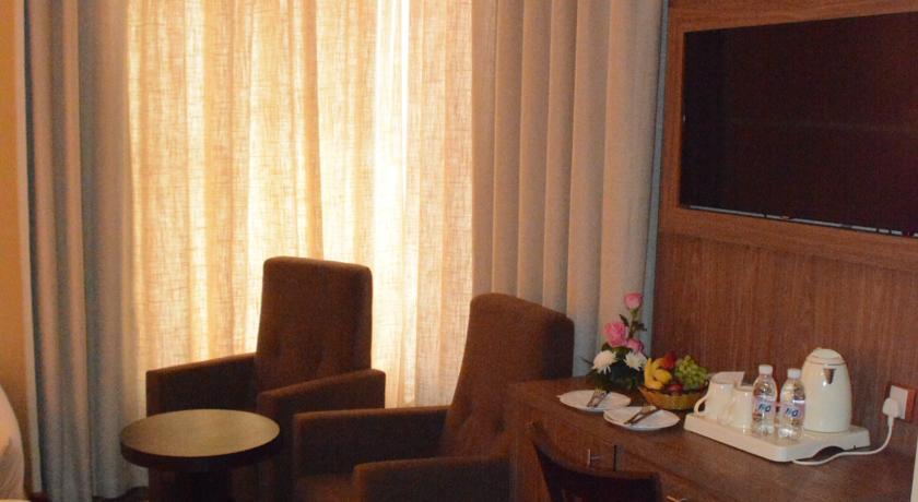 Grand Makkah Hotel-14