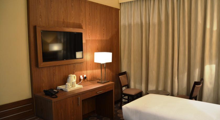Grand Makkah Hotel-15