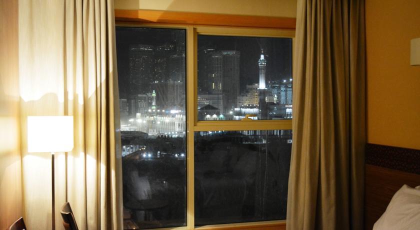 Grand Makkah Hotel-16
