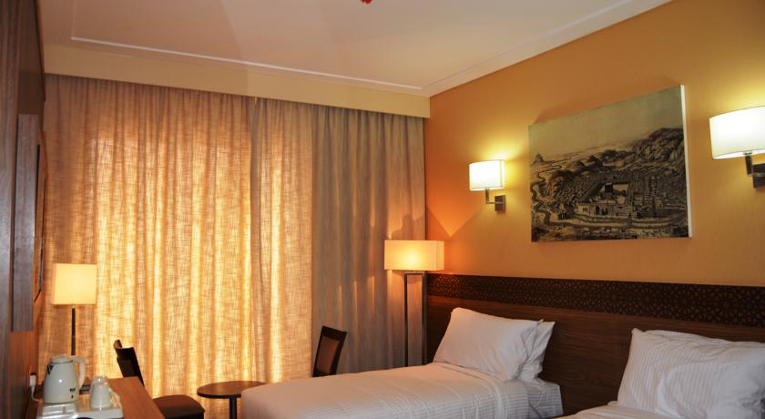 Grand Makkah Hotel-17
