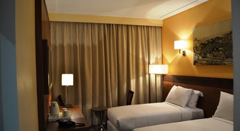 Grand Makkah Hotel-18