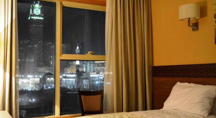 Grand Makkah Hotel-19