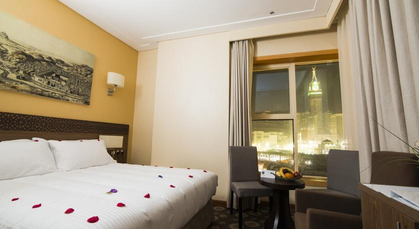 Grand Makkah Hotel-3