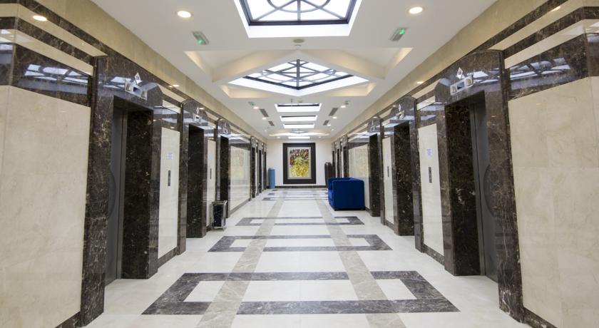 Grand Makkah Hotel-4