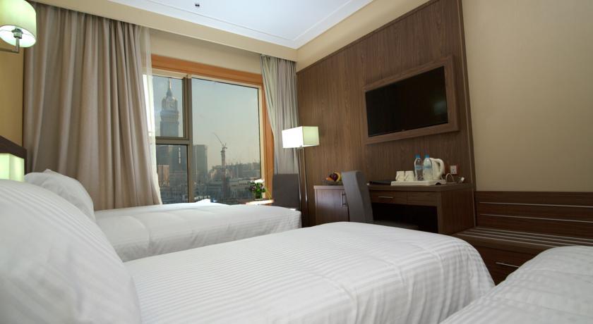 Grand Makkah Hotel-5