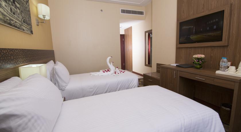 Grand Makkah Hotel-6