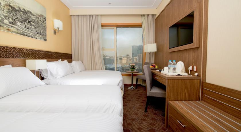Grand Makkah Hotel-8