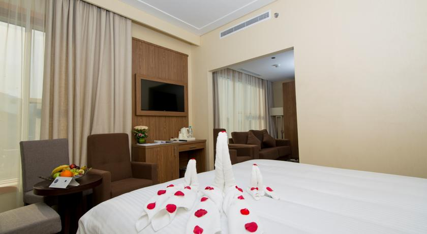 Grand Makkah Hotel-9