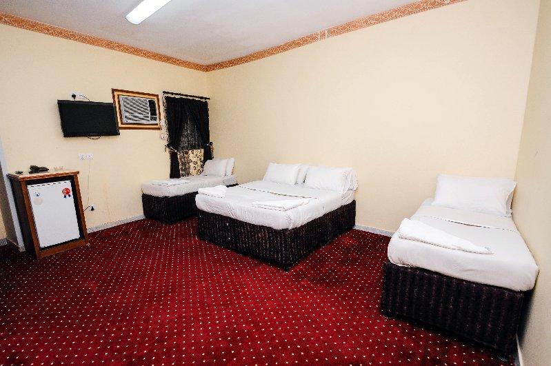 Nawarat Shams Hotel 2-0