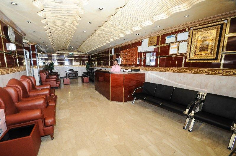 Nawarat Shams Hotel 2-2