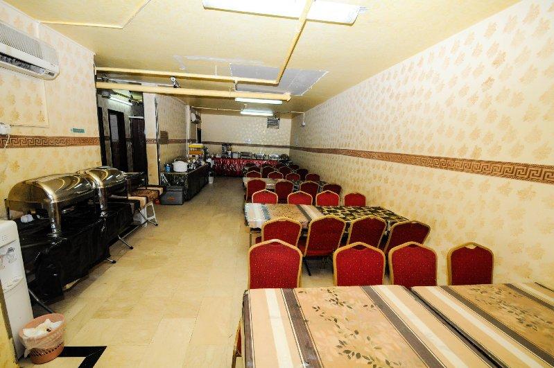 Nawarat Shams Hotel 2-3