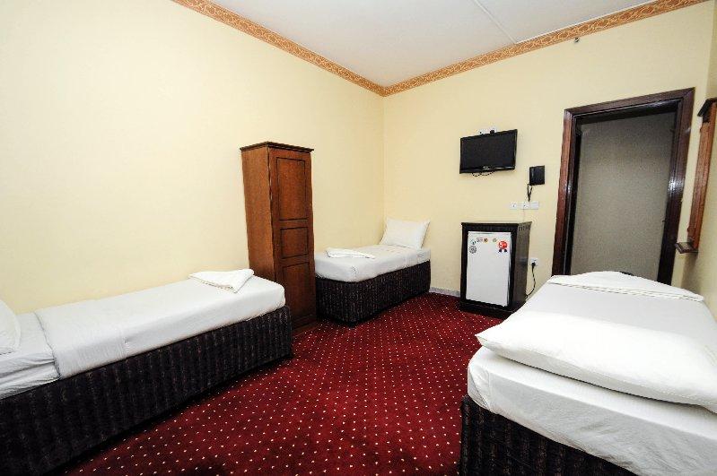 Nawarat Shams Hotel 2-4