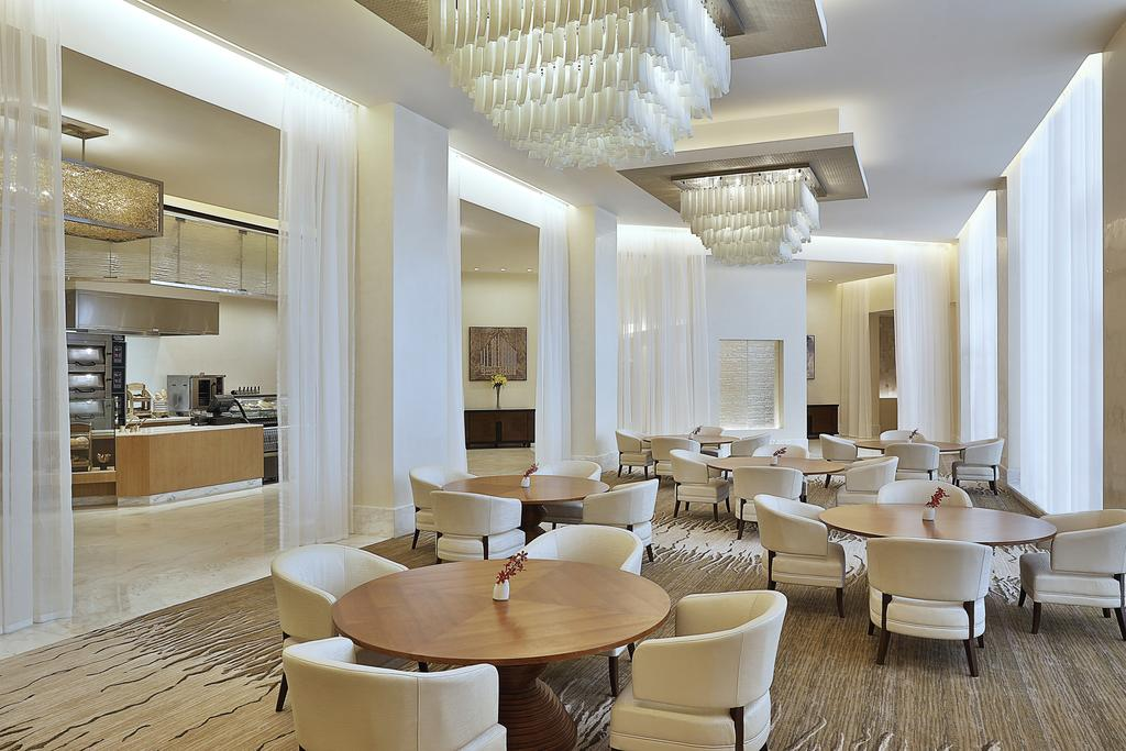 Hilton Convention Makkah -6