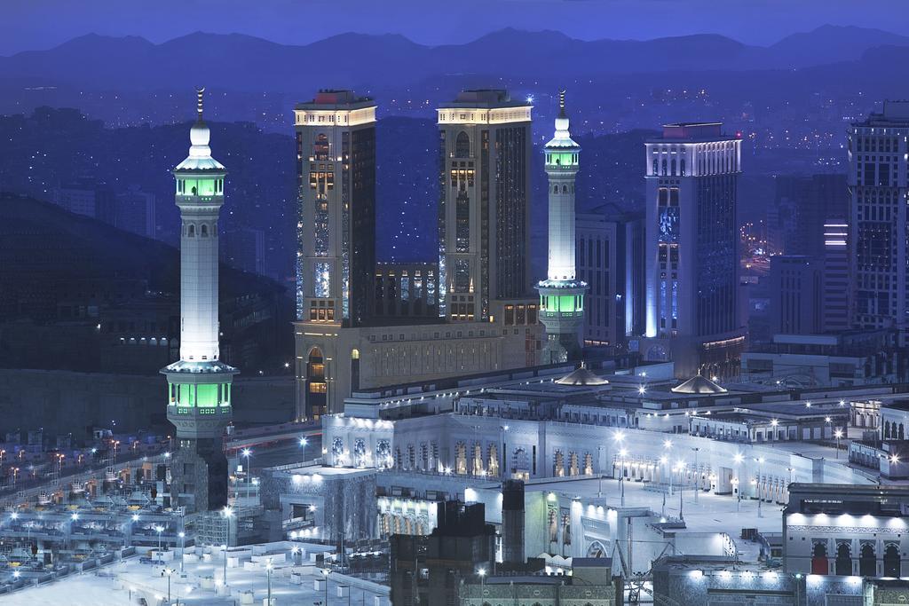 Hilton Convention Makkah -17