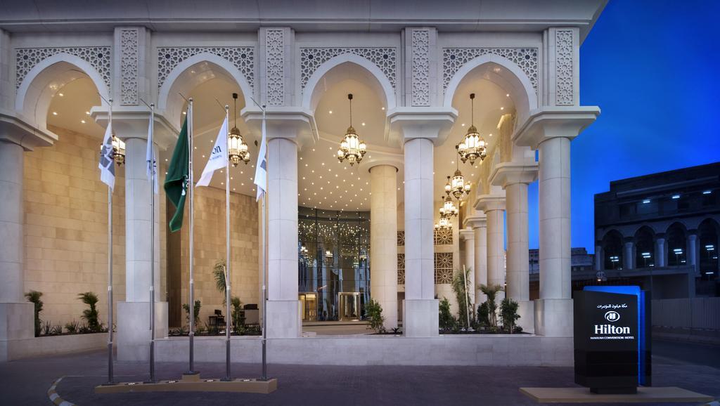 Hilton Convention Makkah -18
