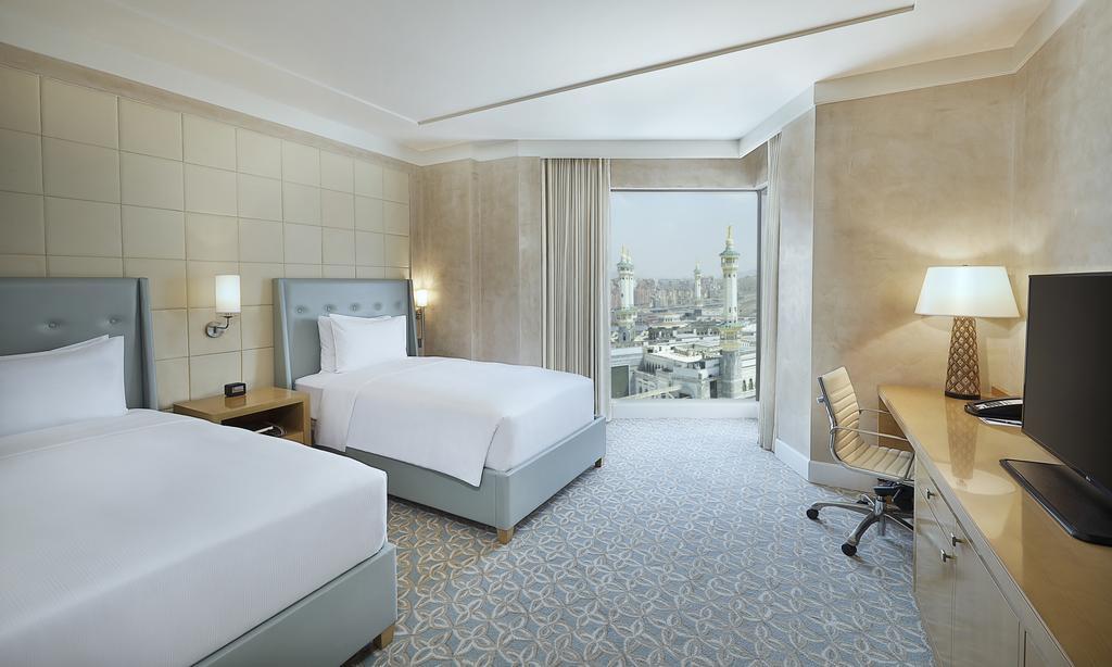 Hilton Convention Makkah -19