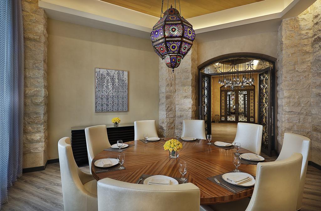 Hilton Convention Makkah -8