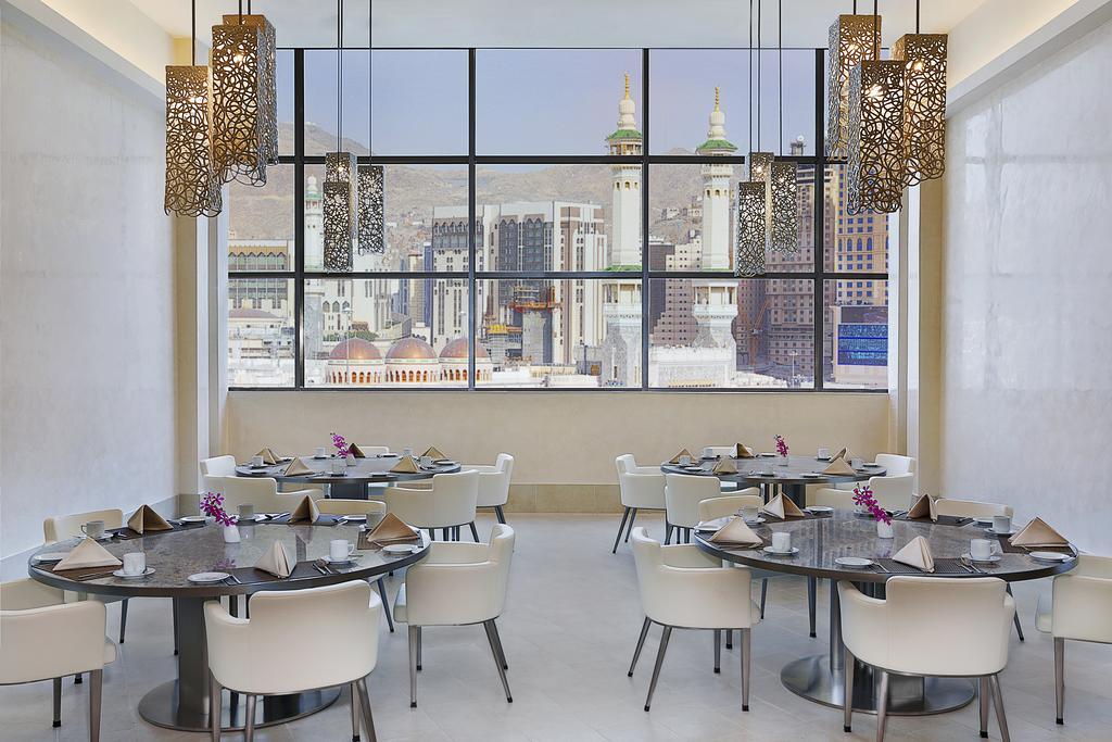 Hilton Convention Makkah -10