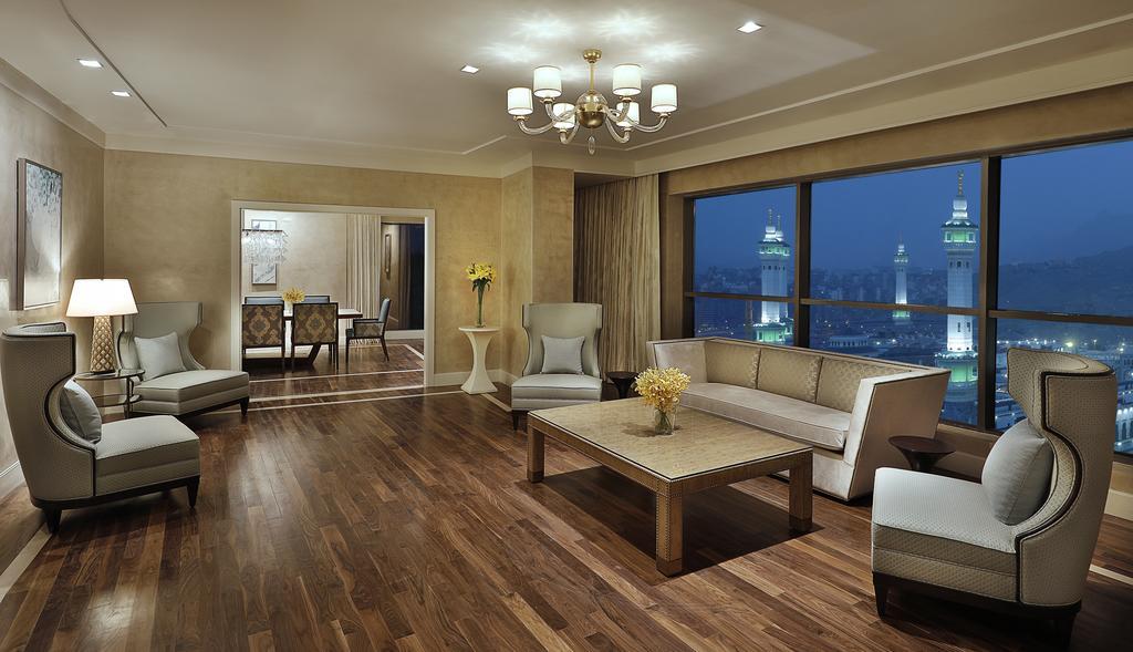 Hilton Convention Makkah -12