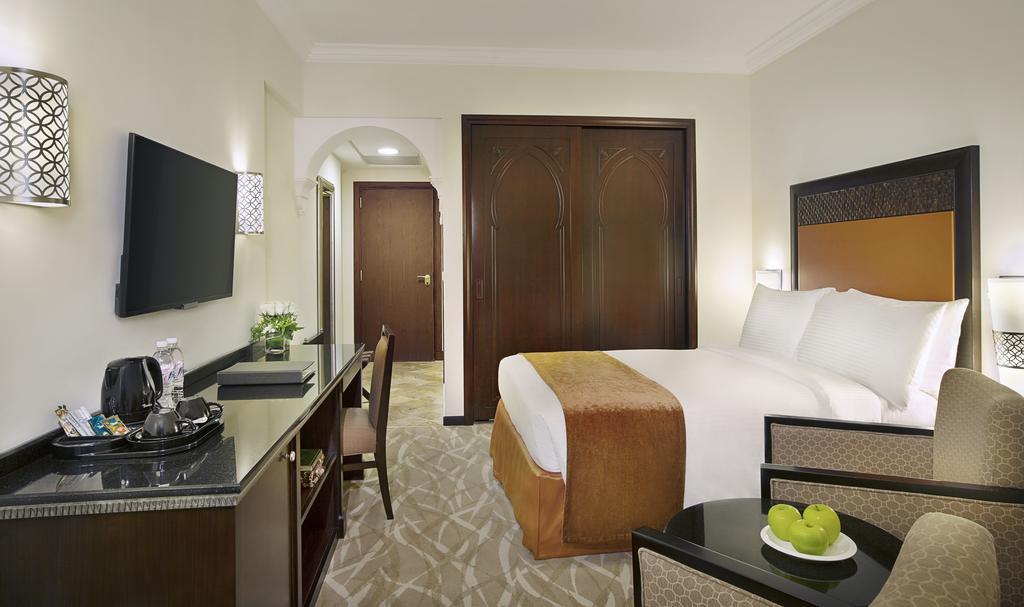 Anjum Makkah Hotel-5