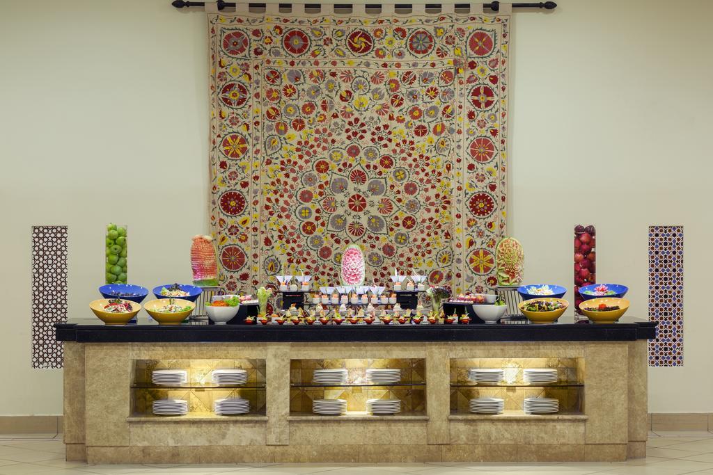 Anjum Makkah Hotel-16