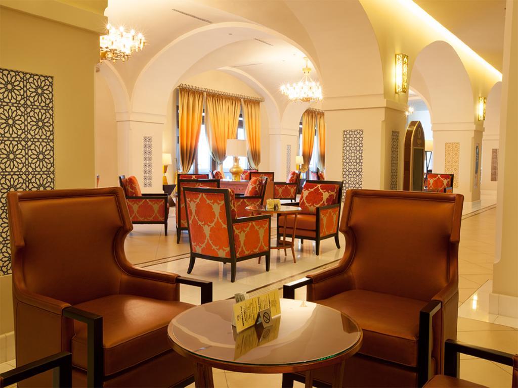 Anjum Makkah Hotel-17