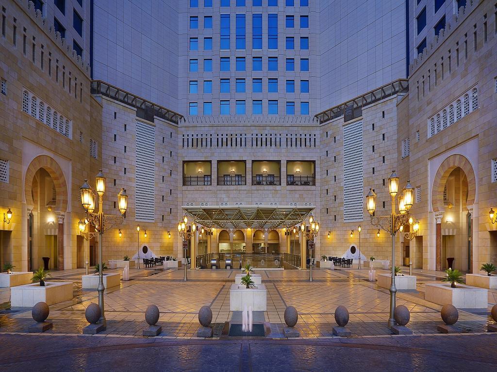 Anjum Makkah Hotel-18