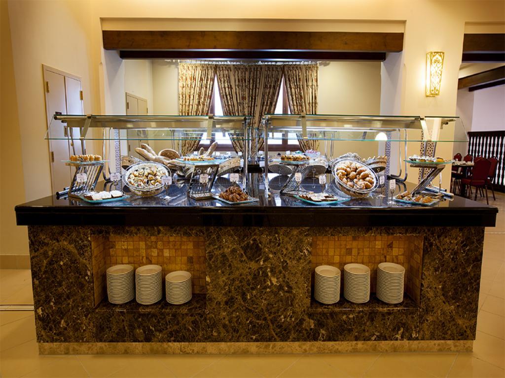 Anjum Makkah Hotel-19
