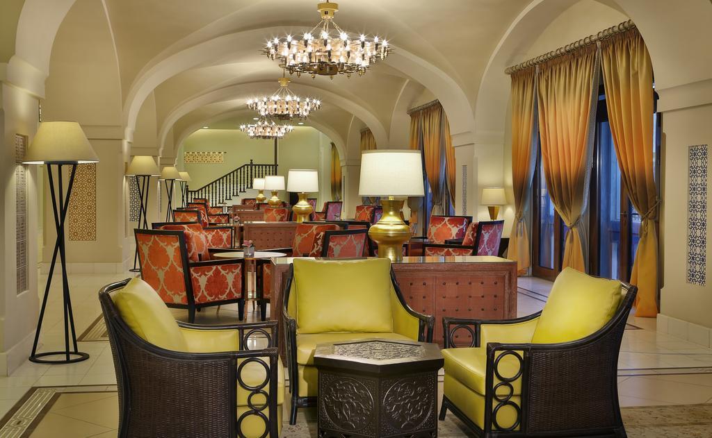 Anjum Makkah Hotel-20