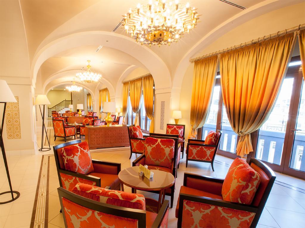 Anjum Makkah Hotel-21