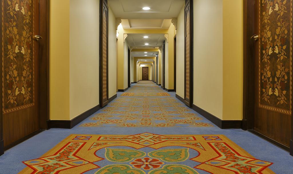 Anjum Makkah Hotel-22